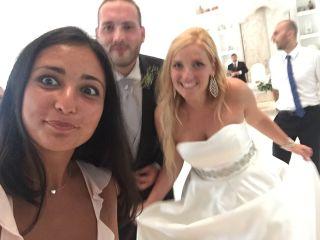 Le nozze di Serena e Giuseppe 3