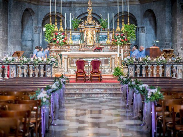 Il matrimonio di Paul e Marta a Como, Como 22