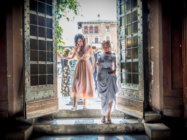 Il matrimonio di Paul e Marta a Como, Como 23