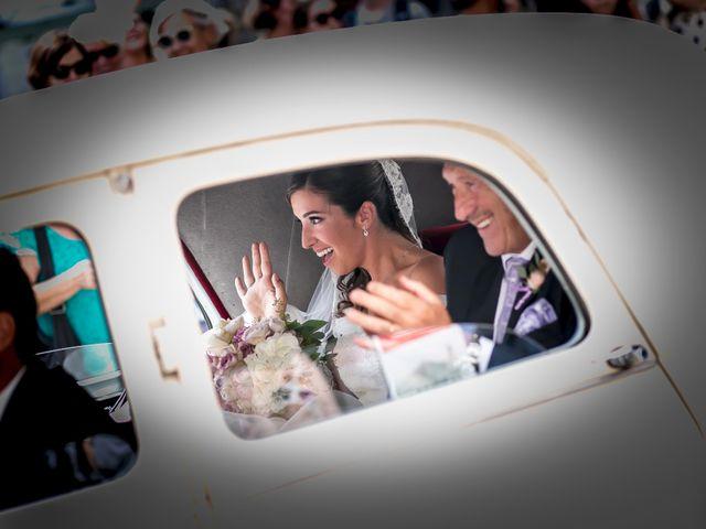 Il matrimonio di Paul e Marta a Como, Como 25