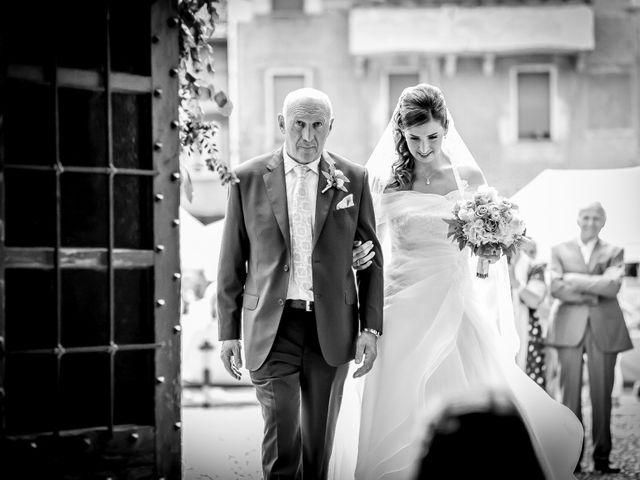Il matrimonio di Paul e Marta a Como, Como 26