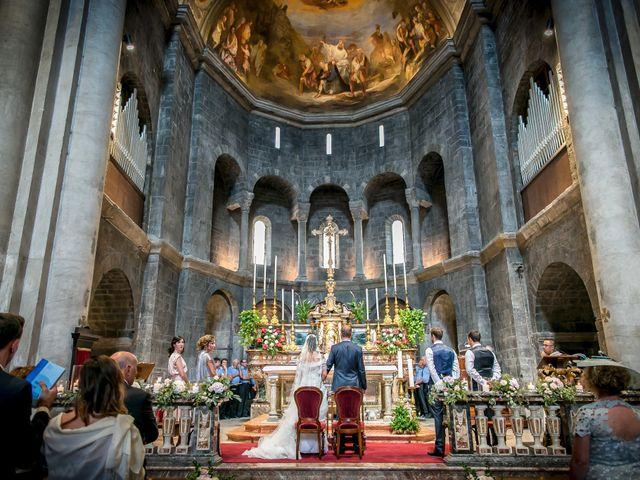 Il matrimonio di Paul e Marta a Como, Como 2