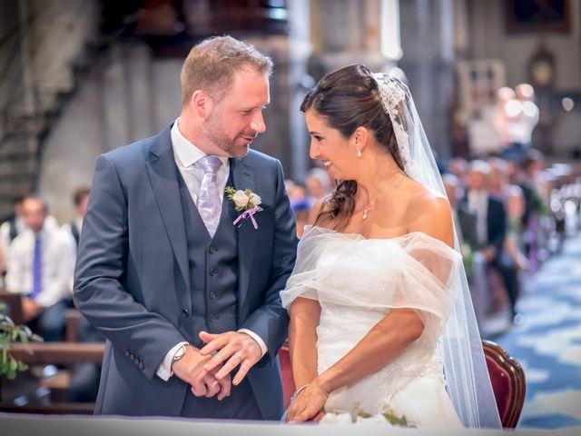 Il matrimonio di Paul e Marta a Como, Como 29