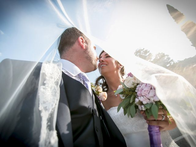 Il matrimonio di Paul e Marta a Como, Como 37