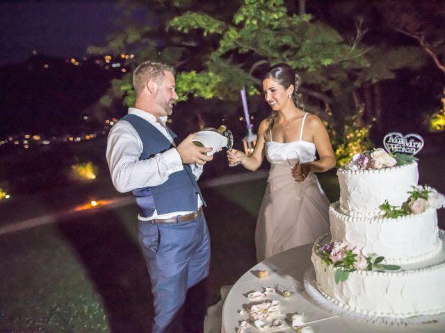 Il matrimonio di Paul e Marta a Como, Como 39