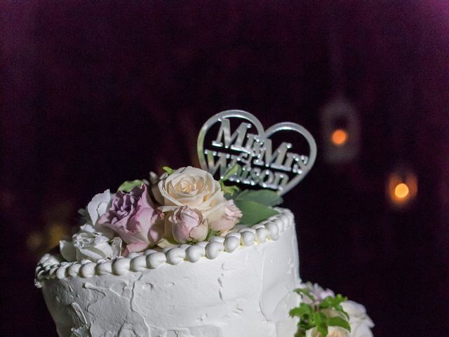 Il matrimonio di Paul e Marta a Como, Como 40