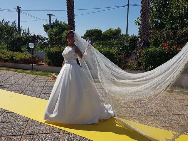 Il matrimonio di Gennaro e Valeria a Marsala, Trapani 1