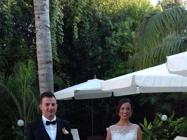 Il matrimonio di Gennaro e Valeria a Marsala, Trapani 4