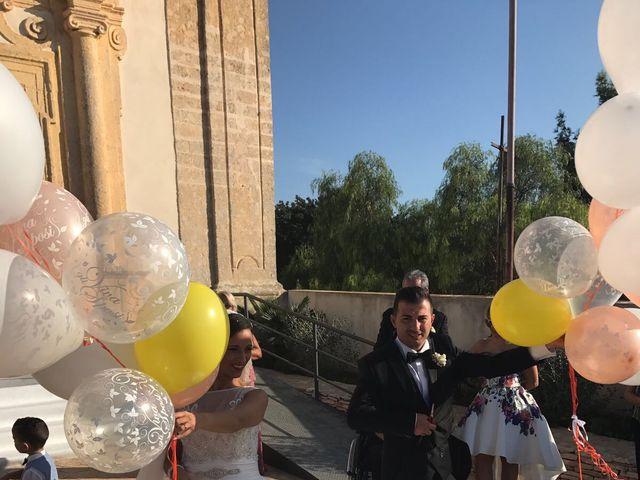 Il matrimonio di Gennaro e Valeria a Marsala, Trapani 5