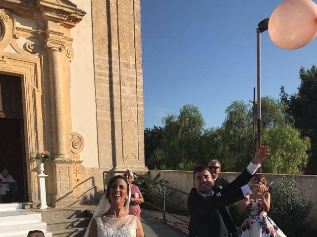 Il matrimonio di Gennaro e Valeria a Marsala, Trapani 6