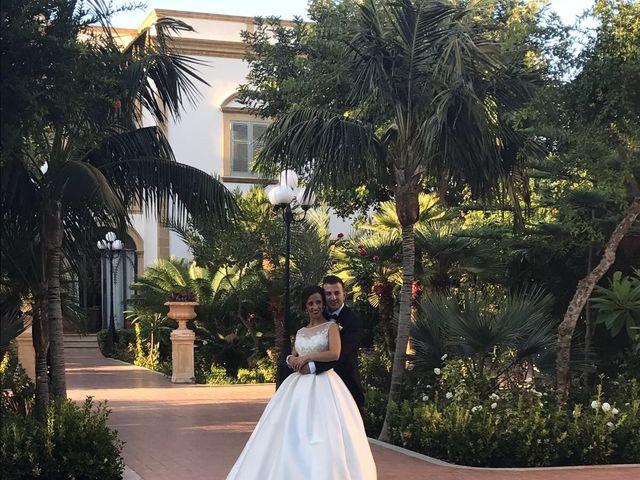 Il matrimonio di Gennaro e Valeria a Marsala, Trapani 7