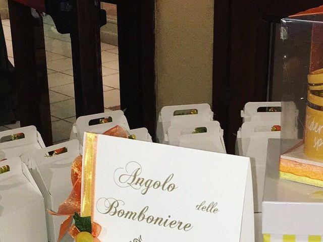Il matrimonio di Gennaro e Valeria a Marsala, Trapani 9