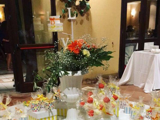 Il matrimonio di Gennaro e Valeria a Marsala, Trapani 13