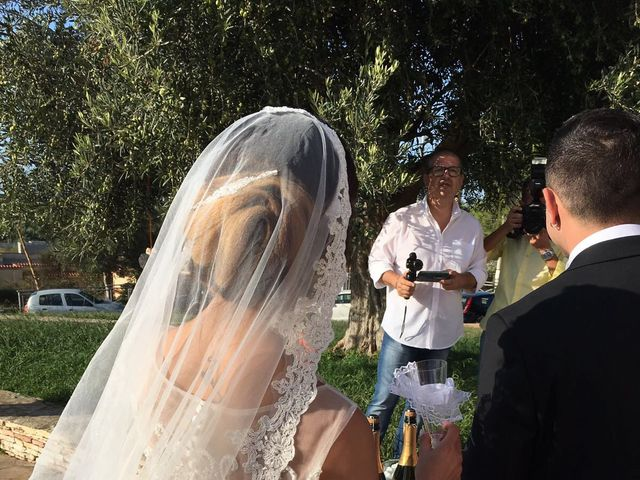 Il matrimonio di Gennaro e Valeria a Marsala, Trapani 18
