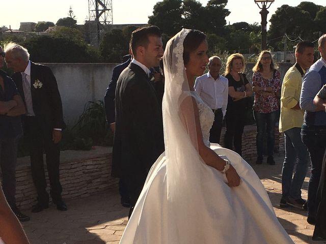 Il matrimonio di Gennaro e Valeria a Marsala, Trapani 19