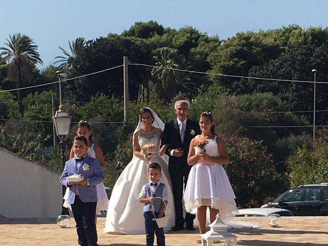 Il matrimonio di Gennaro e Valeria a Marsala, Trapani 21