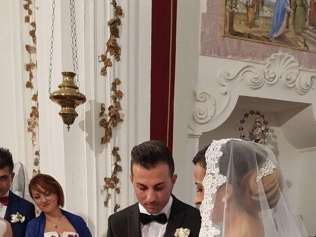Il matrimonio di Gennaro e Valeria a Marsala, Trapani 22