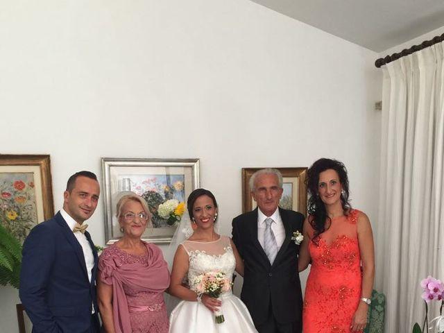 Il matrimonio di Gennaro e Valeria a Marsala, Trapani 26