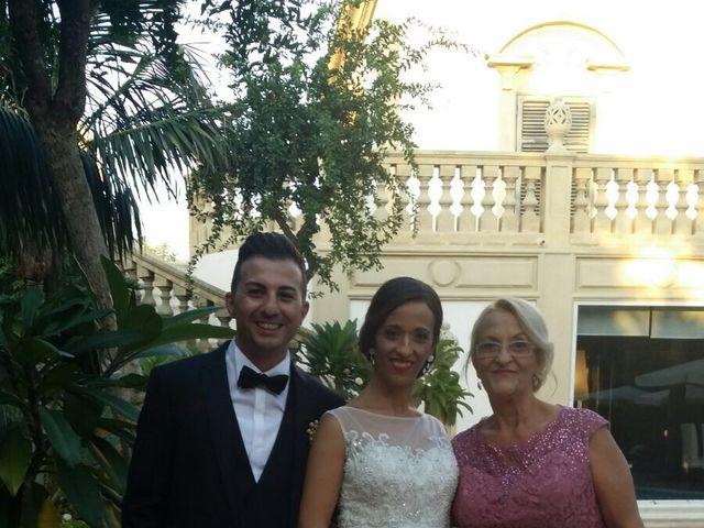 Il matrimonio di Gennaro e Valeria a Marsala, Trapani 28