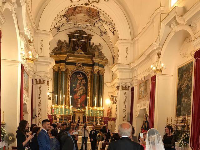 Il matrimonio di Gennaro e Valeria a Marsala, Trapani 29