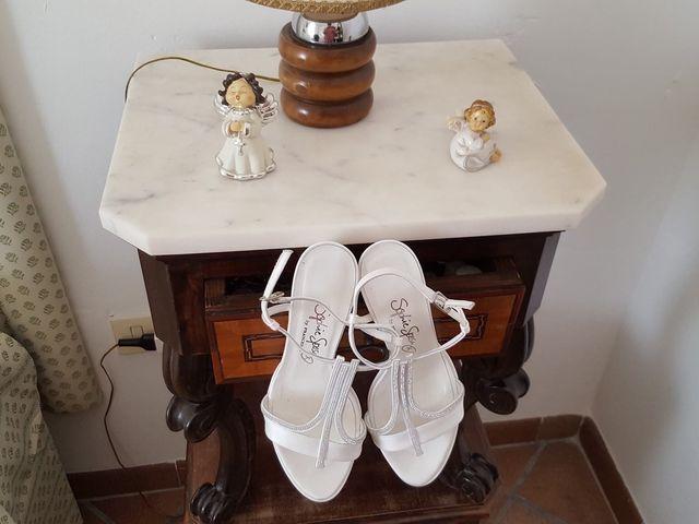 Il matrimonio di Gennaro e Valeria a Marsala, Trapani 31