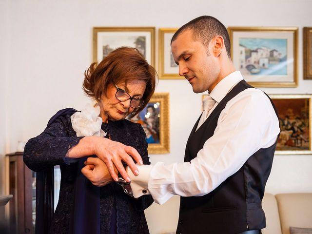 Il matrimonio di Leonardo e Ersilia a Alcamo, Trapani 7
