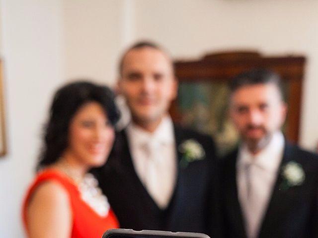 Il matrimonio di Leonardo e Ersilia a Alcamo, Trapani 8