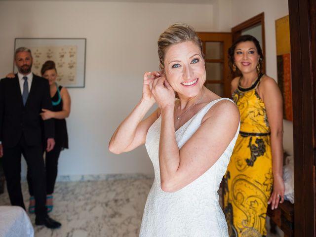 Il matrimonio di Leonardo e Ersilia a Alcamo, Trapani 21