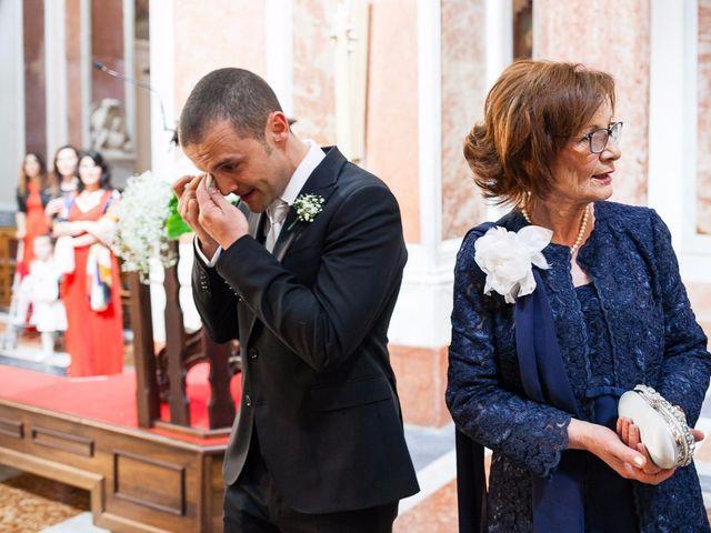 Il matrimonio di Leonardo e Ersilia a Alcamo, Trapani 24