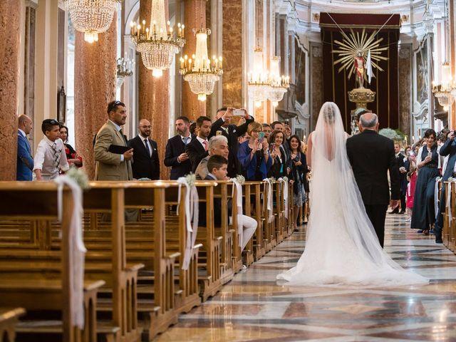 Il matrimonio di Leonardo e Ersilia a Alcamo, Trapani 26