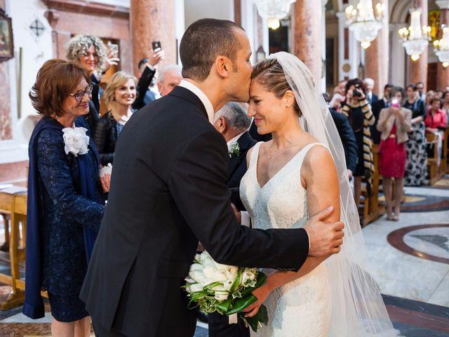 Il matrimonio di Leonardo e Ersilia a Alcamo, Trapani 27