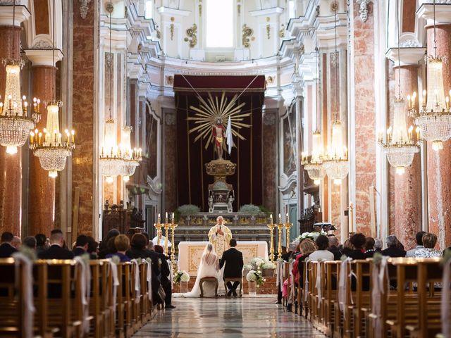 Il matrimonio di Leonardo e Ersilia a Alcamo, Trapani 28