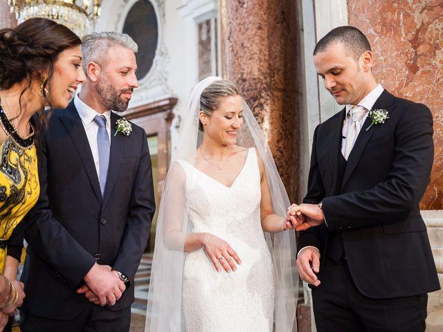 Il matrimonio di Leonardo e Ersilia a Alcamo, Trapani 29