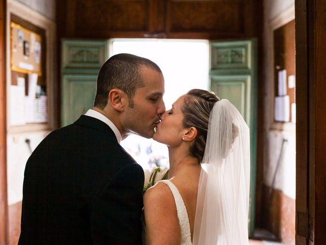 Il matrimonio di Leonardo e Ersilia a Alcamo, Trapani 30