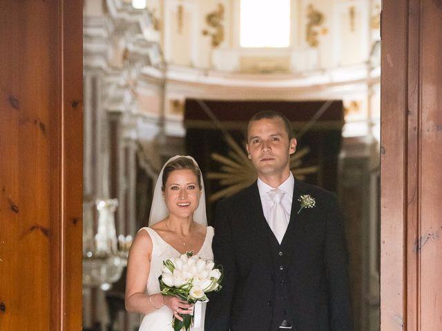 Il matrimonio di Leonardo e Ersilia a Alcamo, Trapani 31