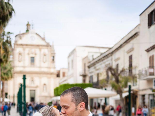 Il matrimonio di Leonardo e Ersilia a Alcamo, Trapani 33