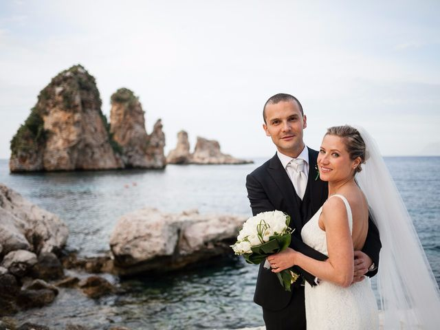 Il matrimonio di Leonardo e Ersilia a Alcamo, Trapani 35