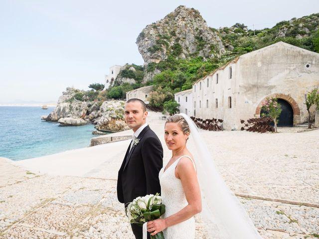 Il matrimonio di Leonardo e Ersilia a Alcamo, Trapani 2