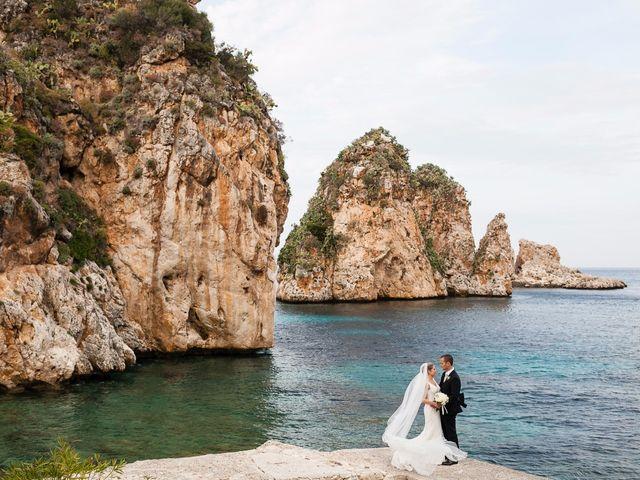 Il matrimonio di Leonardo e Ersilia a Alcamo, Trapani 38