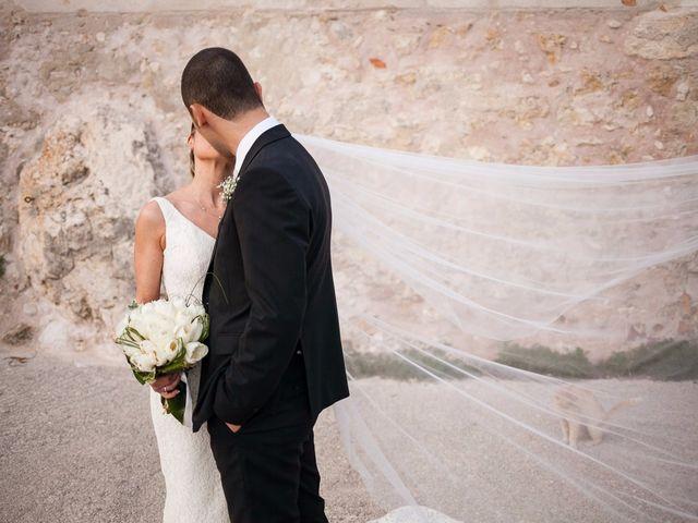Il matrimonio di Leonardo e Ersilia a Alcamo, Trapani 39