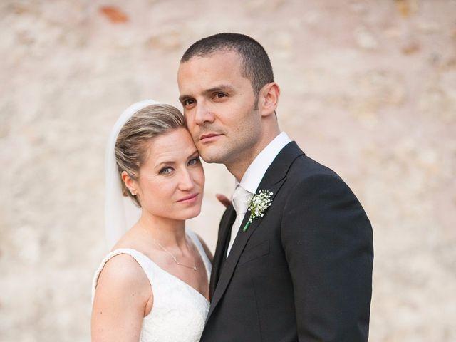 Il matrimonio di Leonardo e Ersilia a Alcamo, Trapani 40