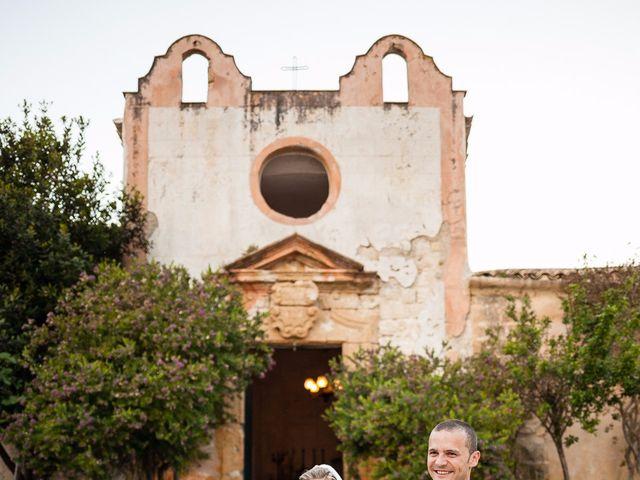 Il matrimonio di Leonardo e Ersilia a Alcamo, Trapani 41