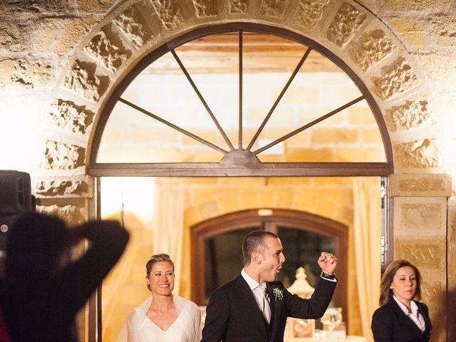 Il matrimonio di Leonardo e Ersilia a Alcamo, Trapani 45
