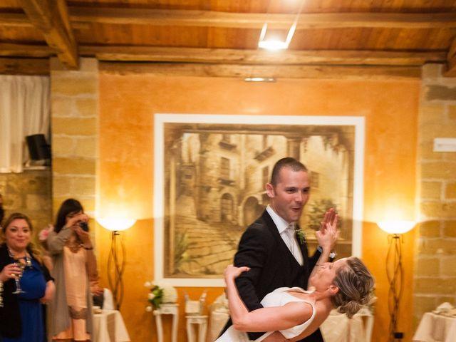 Il matrimonio di Leonardo e Ersilia a Alcamo, Trapani 46