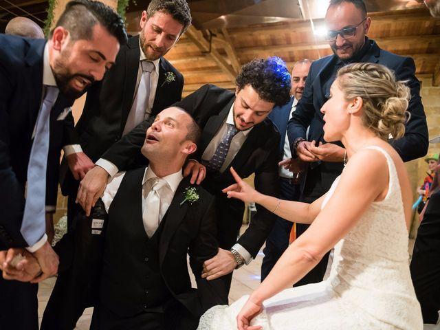 Il matrimonio di Leonardo e Ersilia a Alcamo, Trapani 50