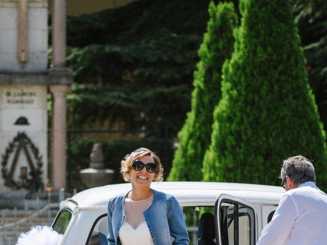 Il matrimonio di Claudio e Patrizia a Villafranca di Verona, Verona 5
