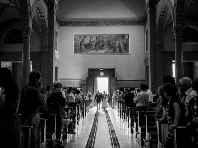 Il matrimonio di Claudio e Patrizia a Villafranca di Verona, Verona 8