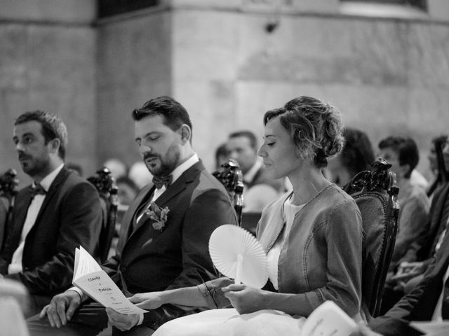 Il matrimonio di Claudio e Patrizia a Villafranca di Verona, Verona 11