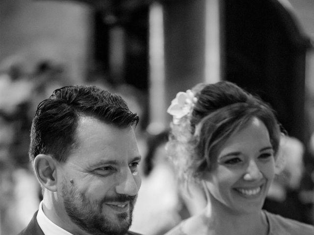 Il matrimonio di Claudio e Patrizia a Villafranca di Verona, Verona 14