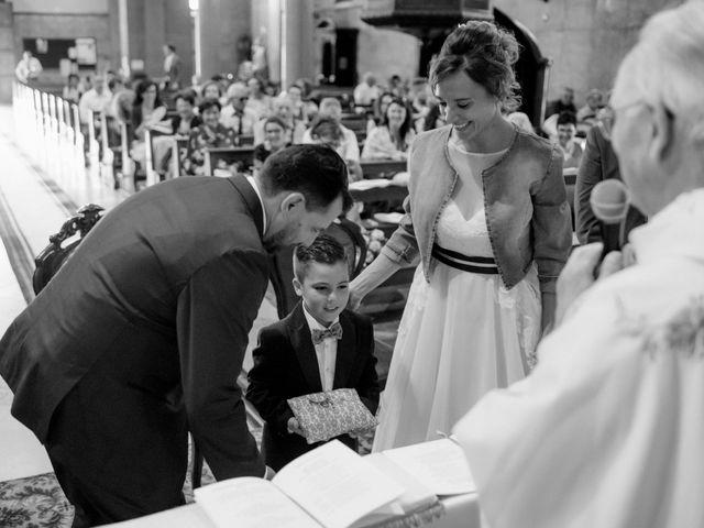 Il matrimonio di Claudio e Patrizia a Villafranca di Verona, Verona 19